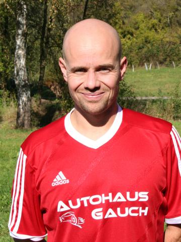 Benjamin Wäckerle